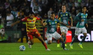 ¡Gigante! Edison Flores fue elegido mejor jugador de la fecha en la Liga MX