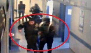 Secuestran a paciente de hospital y aparece desmembrado horas después