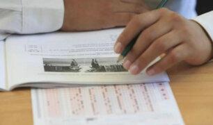 Perú y 6 países más mejoran sus resultados en informe PISA
