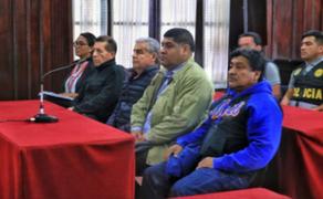 César Villanueva: audiencia de prisión preventiva contra fiscales será este jueves