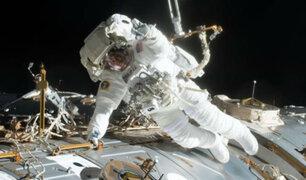 Este es el sueldo que reciben los astronautas de la NASA