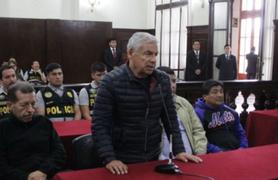 Fiscalía solicita impedimento de salida del país en contra de César Villanueva