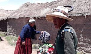 Cusco: golpean a pareja de ancianos para robarle sus ahorros