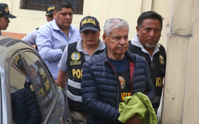 César Villanueva: Equipo Especial Lava Jato pedirá prisión preventiva por caso Odebrecht