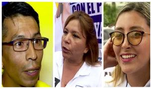 Elecciones parlamentarias 2020: ¿Qué tanto saben los candidatos de leyes y del Congreso?