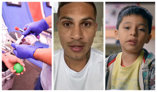 Lanzan campaña en redes para promover donación de sangre para niños