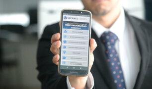 Sucamec: se podrá reportar venta de pirotécnicos prohibidos desde el celular
