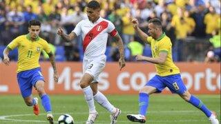 Selección Peruana: Fixture completo de la Copa América 2020