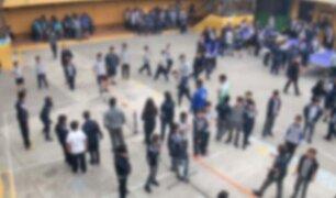Chile: denuncian que adoctrinan a niños contra el gobierno de Piñera
