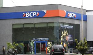 Indignante: roban 65 mil soles a usuario del BCP usando su 'token' digital