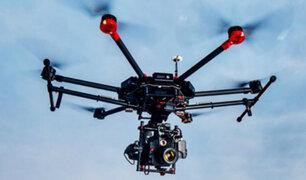 VES: sicario extranjero utilizaba dron para seguir a su víctima