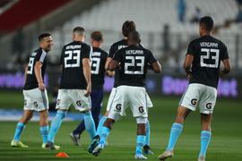 ¡Gran gesto! Sporting Cristal rinde homenaje a Juan Pablo Vergara previo a la final
