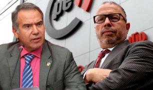 Petrozzi: el camino que llevó a renunciar al quinto ministro de Cultura en la era Vizcarra