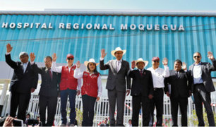 Martín Vizcarra: revelan pago irregular de S/41 millones en gestión como gobernador de Moquegua