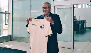 Universitario: ¿Qué dijo Gregorio Pérez al llegar a Lima?