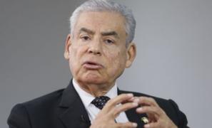 César Villanueva se allanó a pedido de impedimento de salida del país