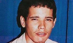 Japón: rebajan pena de muerte a cadena perpetua a peruano que asesinó a seis personas