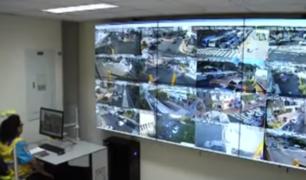 Miraflores: nuevo sistema permitirá control al milímetro de vehículos