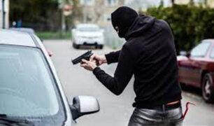 Diprove brinda prácticos consejos para evitar el robo de vehículos