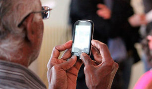 Adultos sin límites: expertos en tecnología