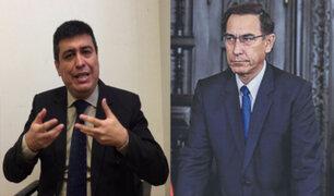 Ibo Urbiola: No podemos avanzar con viejos estilos de la política tradicional