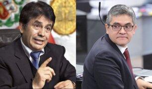 Fiscal Tomás Gálvez inicia investigación contra José Domingo Pérez