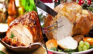 Cenas Navideñas: conozca la ruta de los diversos platos para la Nochebuena
