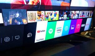 EEUU: ¿nos espían en casa? Hackers pueden contactarnos a través de los 'SmartTV'