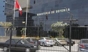 Ejército se pronuncia sobre caso de militares detenidos por robo de combustible