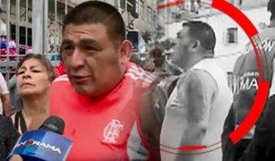 Capturan a alias 'Papachón', extorsionador que amenazó de muerte a Susel Paredes
