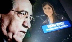 EXCLUSIVO | Del Castillo y sus artimañas: intentó manipular a trabajadora para librar investigación