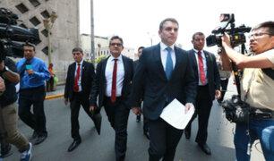 Odebrecht: hoy se inician interrogatorios en Brasil por caso Lava Jato