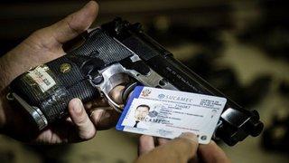 Sucamec ya no supervisará evaluaciones médicas para licencia de armas