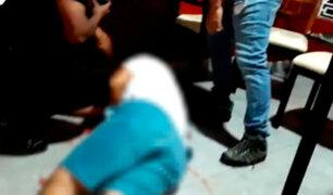Chimbote: muerte de empresario respondería a ajuste de cuentas