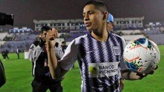 La Universidad de Chile quiere a Kevin Quevedo para la próxima temporada