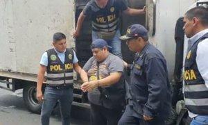 Capturan a líder de organización dedicada al desbloqueo de celulares robados