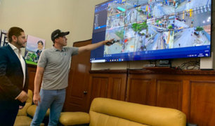 Comuna de La Victoria continúa reforzando seguridad