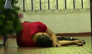 Miraflores: joven denuncia que fue golpeado y asaltado por su orientación sexual