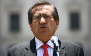 Jorge del Castillo: Contraloría reveló que pago irregular a exasesora supera los S/17 mil