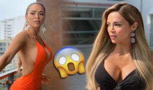Sheyla Rojas: estos son los errores más vergonzosos de la modelo en sus fotos