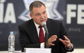 México: exsecretario de Seguridad es detenido por vínculos con el cartel de Sinaloa