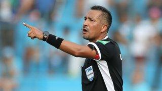 OFICIAL: Ya se conoce al árbitro del Alianza - Binacional