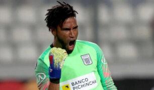 """Bengoechea sobre Gallese: """"Quizá lo ganamos por penales. Sueño con él atajándolos"""""""