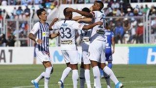 Alianza Lima solicitará anulación de la primera final de la Liga 1