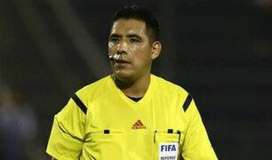 """Diego Haro hace un mes: """"Es imposible tener VAR en la final de la Liga 1"""""""