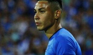 CONFIRMADO: Jean Deza jugará en Sporting Cristal las próximas dos temporadas