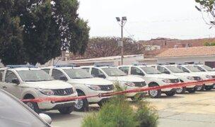 Consejo Regional de La Libertad aprobó donar 22 camionetas a los ronderos