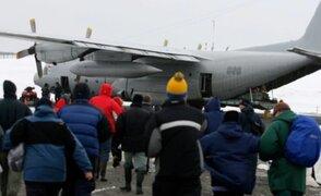 Chile: más países se unen a la búsqueda del avión militar que desapareció con 38 personas