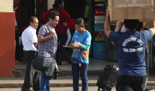Osiptel: tres de cuatro operadoras no acataron cese de venta ambulatoria de chips