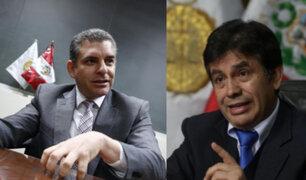 Fiscal Supremo denunció a Vela y Pérez por presuntamente favorecer a Odebrecht